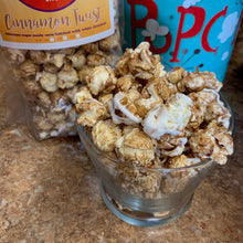 Load image into Gallery viewer, CINNAMON TWIST | OBX POPCORN IS A DELICIOUS WAY TO FUNDRAISE