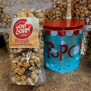 DRIZZLE | OBX POPCORN IS A DELICIOUS WAY TO FUNDRAISE