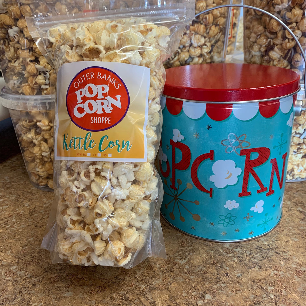 KETTLE | OBX POPCORN IS A DELICIOUS WAY TO FUNDRAISE