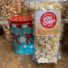 Load image into Gallery viewer, PARMESAN GARLIC | OBX POPCORN IS A DELICIOUS WAY TO FUNDRAISE