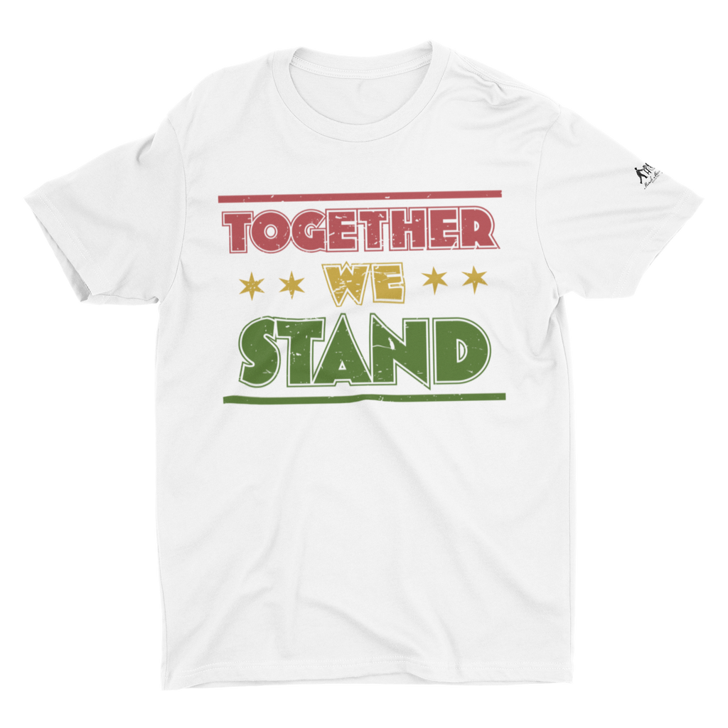 Together We Stand AF T-Shirt