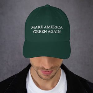 MAGA Hat St. Patrick's Day