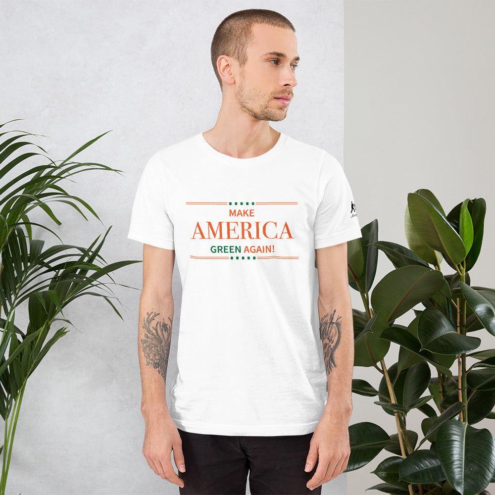 MAGA Shirt St. Patrick's Day