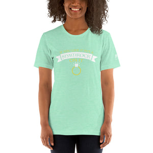 Put A Ring On It Short-Sleeve Women's T-Shirt