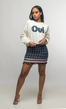 Load image into Gallery viewer, Oui Crewneck