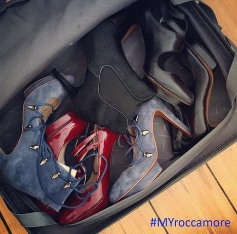 #MYroccamore – roccamore style