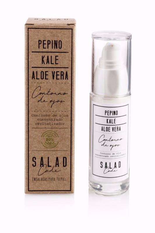 Natural Eye Revitalizer by Salad Code