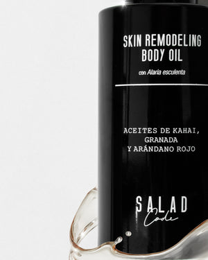 SKIN REMODELING BODY OIL