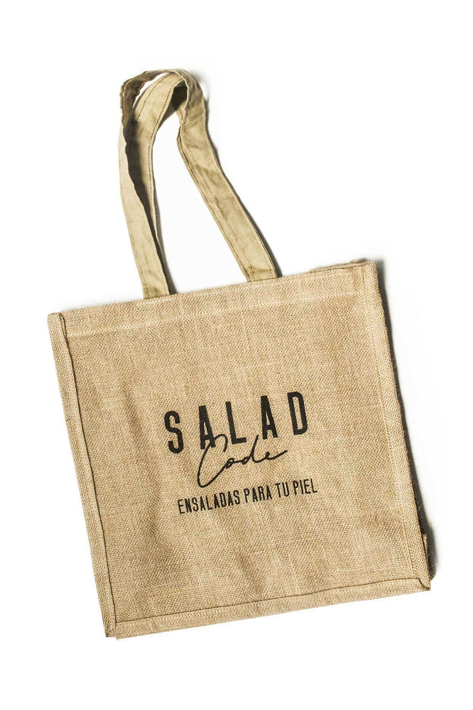 Daily Tote Bag by Salad Code