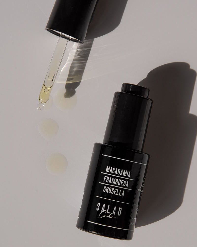 DEEP CARE DROPS FACE OIL