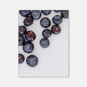Blueberries 1 - thumbnail