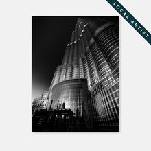 Load image into Gallery viewer, Burj Khalifa : TheEntrance