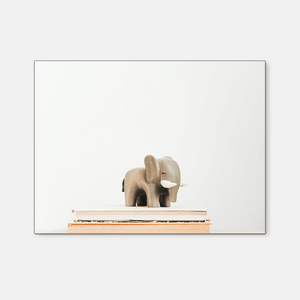 Wooden toy : One