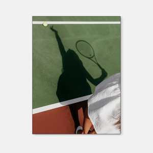 Tennis : Three