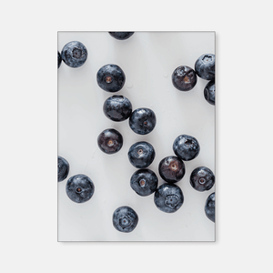 Blueberries 2 - thumbnail