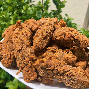 Trayvon's Southern Fried Chick'n Tenders