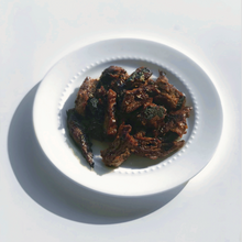 Load image into Gallery viewer, Breonna's Burnt Tips w/ BBQ Sauce