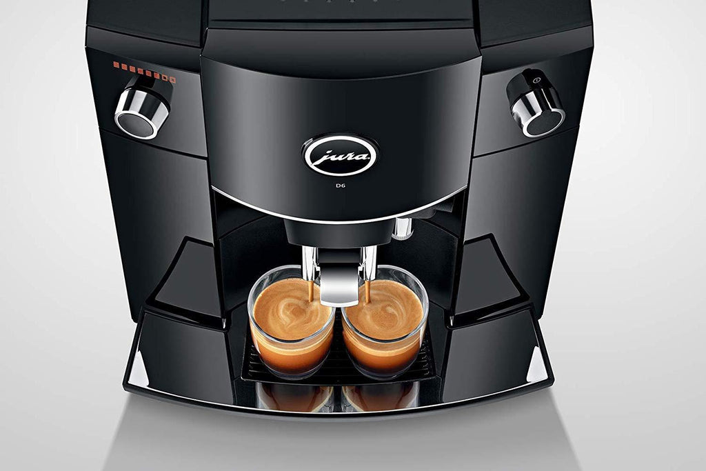 Automatic Coffee Machine Platinum