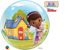Laden Sie das Bild in den Galerie-Viewer, Disney Doc McStuffins Bubble Ballon