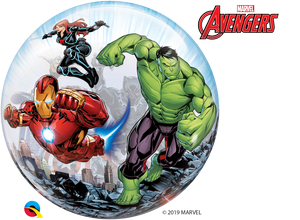 Marvel's Avengers Classic Bubble Ballon