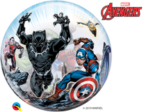 Laden Sie das Bild in den Galerie-Viewer, Marvel's Avengers Classic Bubble Ballon