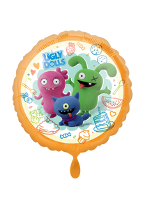 Ugly Dolls Folienballon 45cm