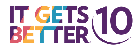 Photo from the It Gets Better Project