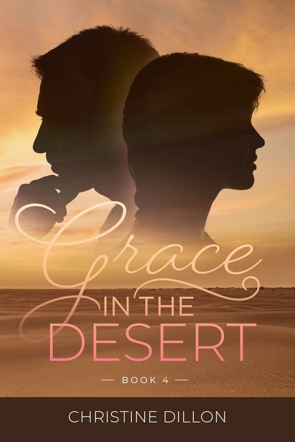 Grace in the Desert