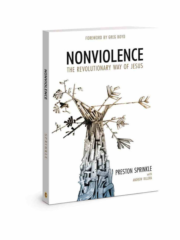 Nonviolence: The Revolutionary Way of Jesus