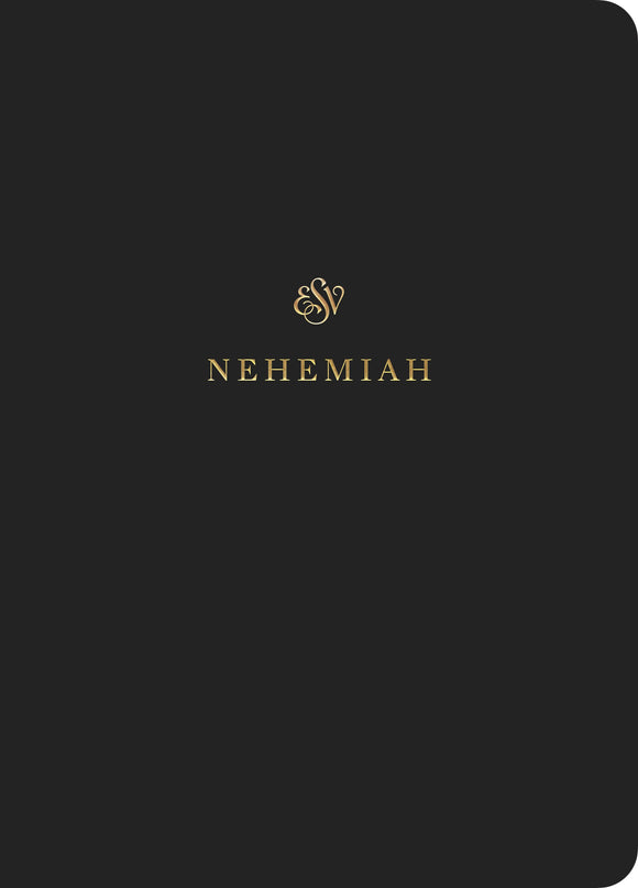 ESV Scripture Journal: Nehemiah