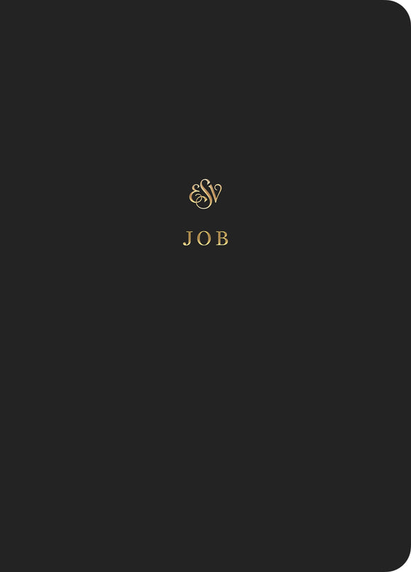 ESV Scripture Journal: Job