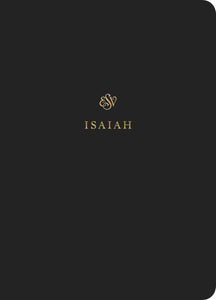 ESV Scripture Journal: Isaiah