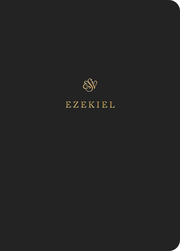 ESV Scripture Journal: Ezekiel
