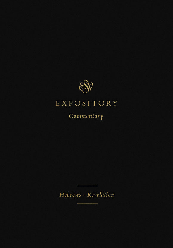 ESV Expository Commentary (Volume 12), Volume 12