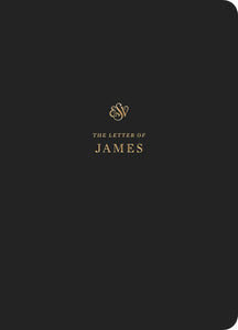 ESV Scripture Journal: James