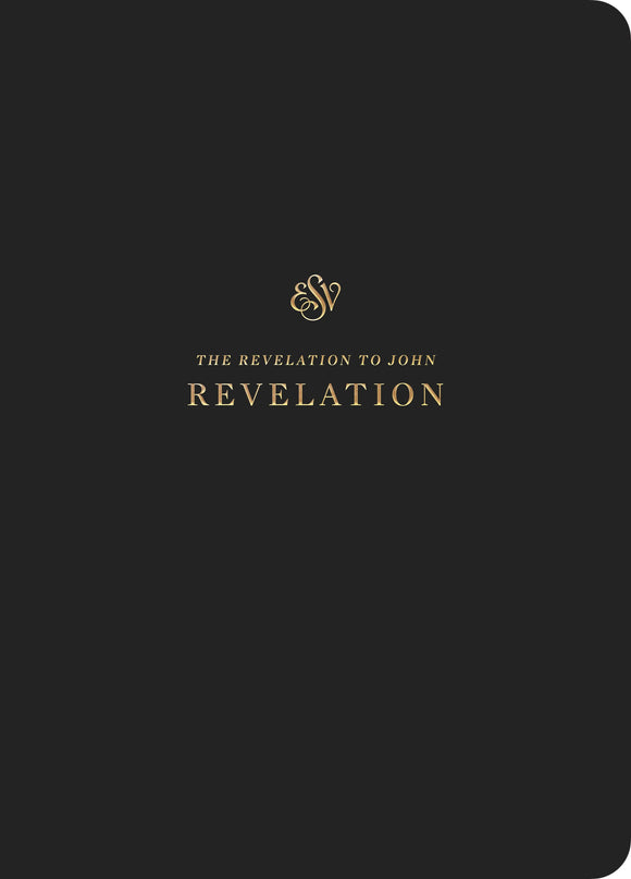 ESV Scripture Journal: Revelation