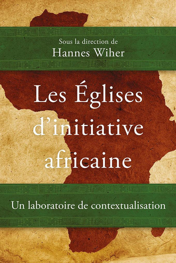 Les Églises d'initiative africaine