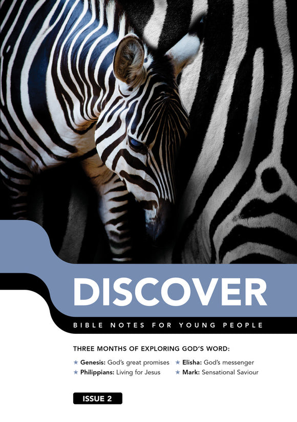 Discover - Book 2