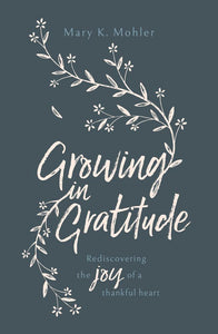 Growing in Gratitude