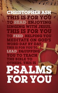 Psalms For You