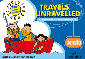 XTB Travels Unravelled #4
