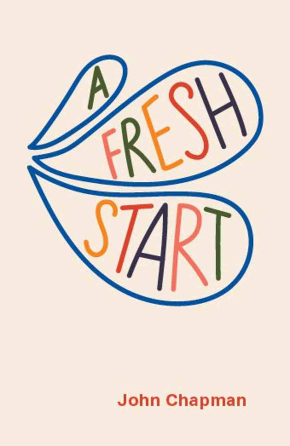 A Fresh Start (updated cover)