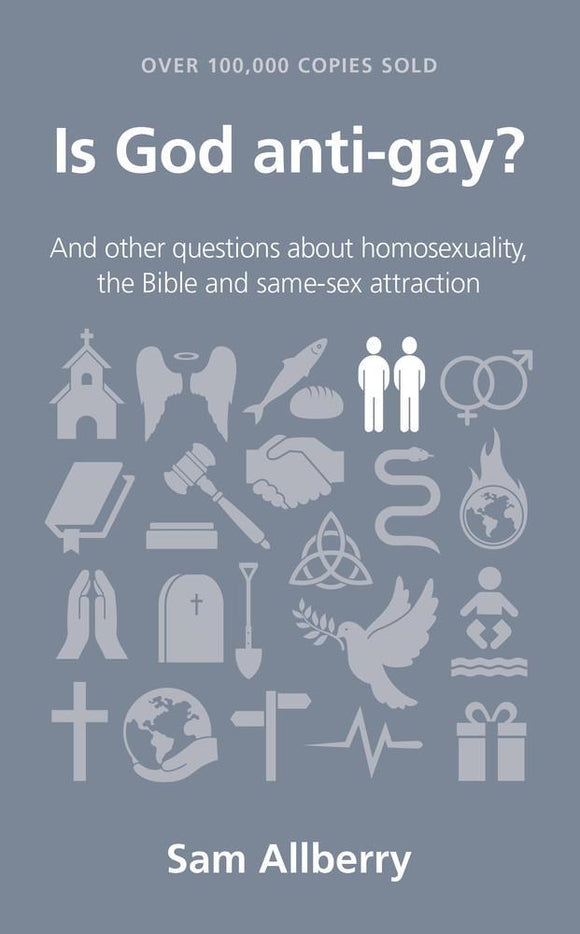 QCA Is God Anti-Gay?: And Other Questions about Homosexuality, the Bible and Same-Sex Attraction