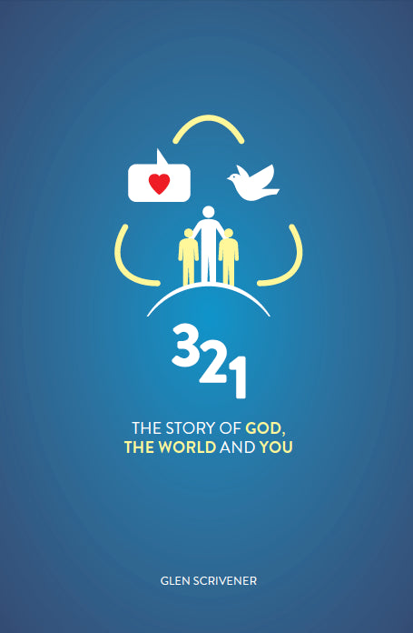 321: The Story of God, the World and You
