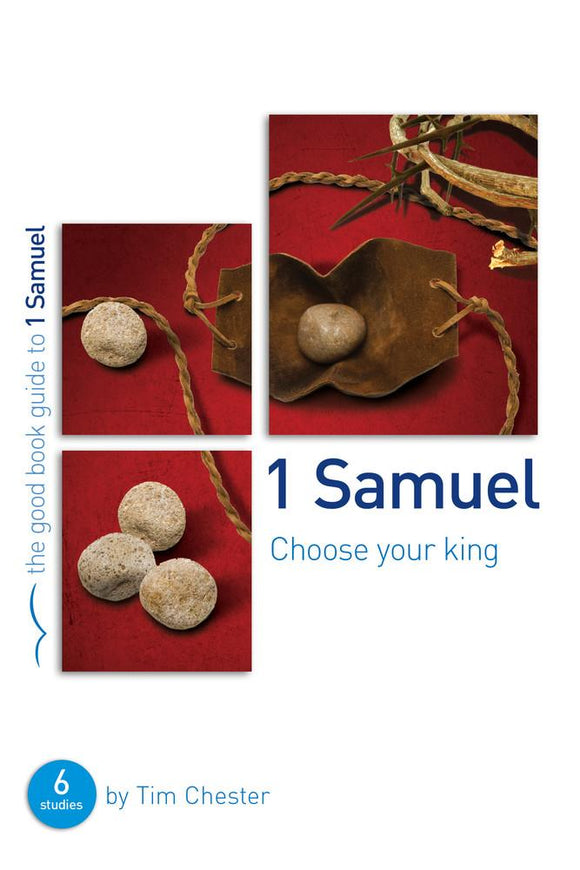 1 Samuel - Choose Your King