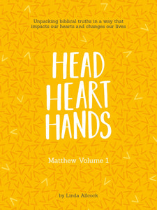 Head Heart Hands