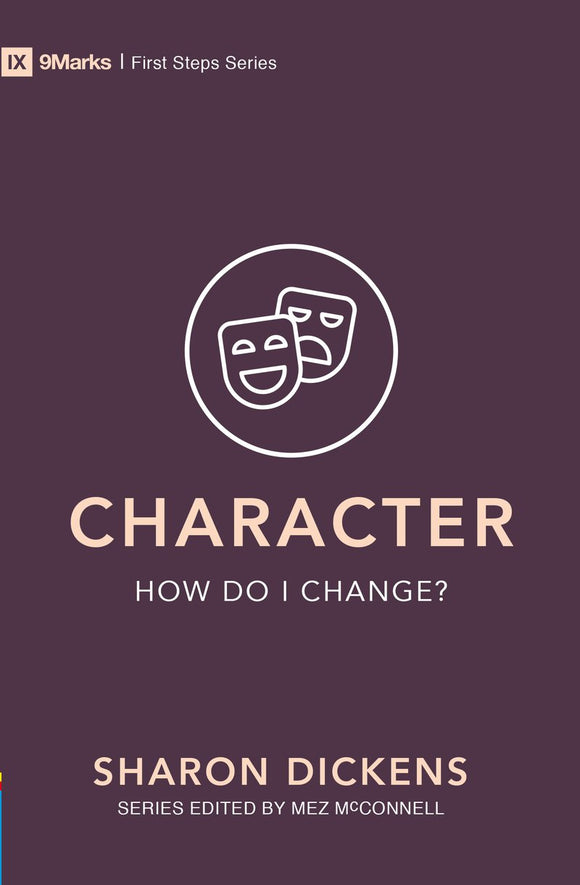 Character - How Do I Change?