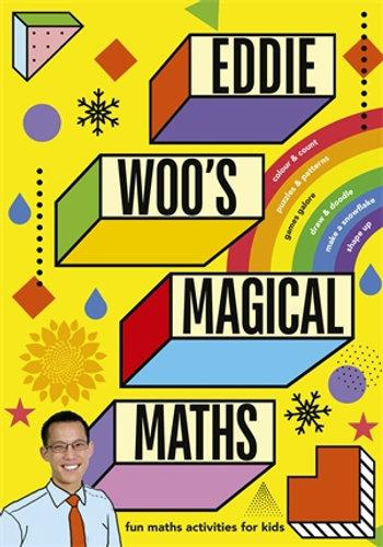 Eddie Woo's Magical Maths