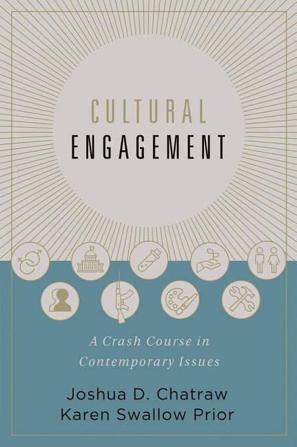 Cultural Engagement - A Crash Course in Contemporary Issues