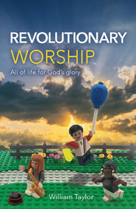 Revolutionary Worship